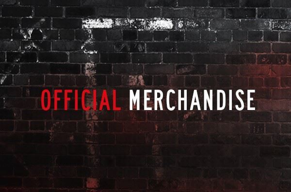 Picture for category Official Merchandise
