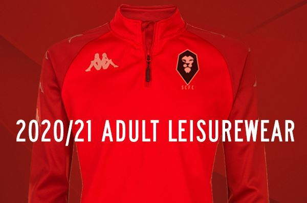 Picture for category 2020/21 Adult Leisurewear