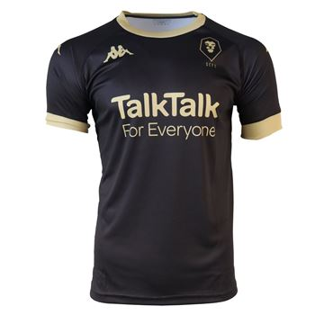 Picture of SALFORD CITY ADULTS Kappa Third Shirt 2021